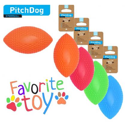 Pitch Dog  - piłka podłużna...