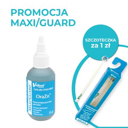 MAXI/GUARD® OraZn® 59 ml +...
