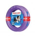Dog training device PULLER...