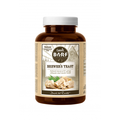 CANVIT BARF BREWER'S YEAST...