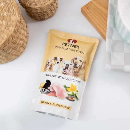 PETNER POULTRY WITH...
