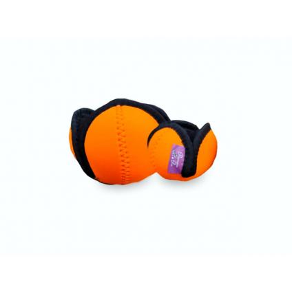 Puppington Pod L pomarańczowy