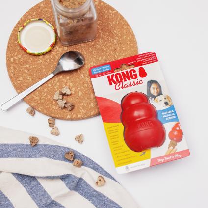 Kong Classic Medium 8cm