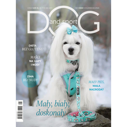 Dog&Sport - 1/2021