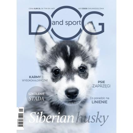 Magazyn Dog&Sport - 1/2020