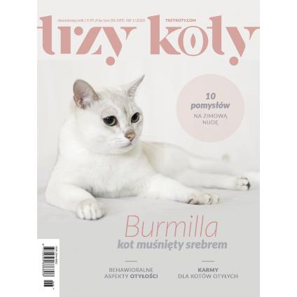 Magazyn Trzy Koty - 1/2020