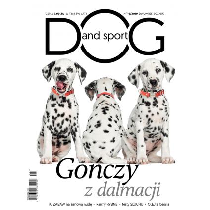 Dog&Sport 6/2019