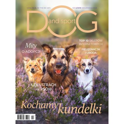 Dog&Sport 4/2019