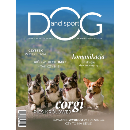 Dog&Sport 3/2018