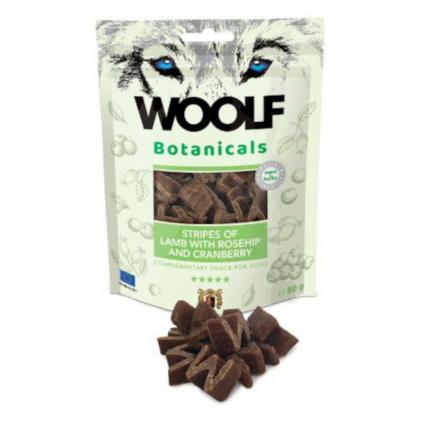 Woolf Botanicals Lamb...