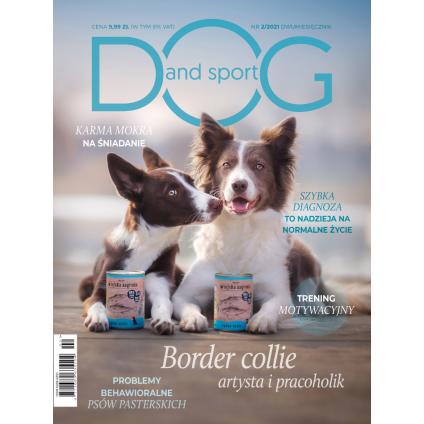Magazyn Dog&Sport - 2/2021