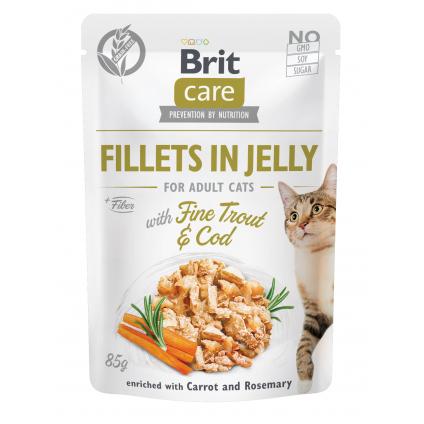 BRIT CARE CAT FJ FINE...