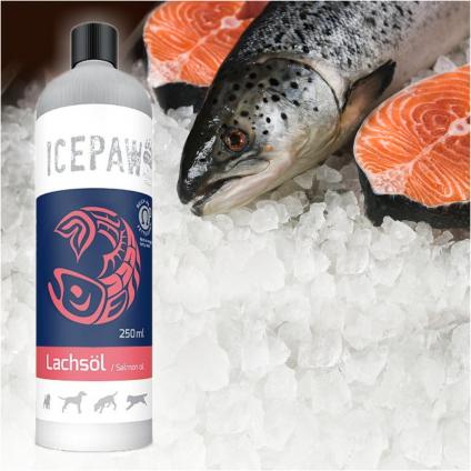 ICEPAW High Premium Lachs...