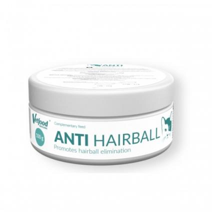 Anti-Hairball proszek 100 g
