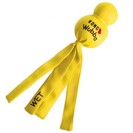 KONG  Wubba Wet L zabawka...