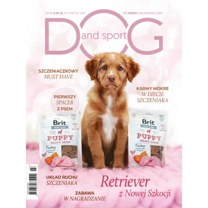 Magazyn Dog&Sport - 3/2021