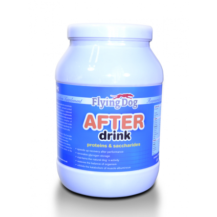 AFTER DRINK - 1500 G