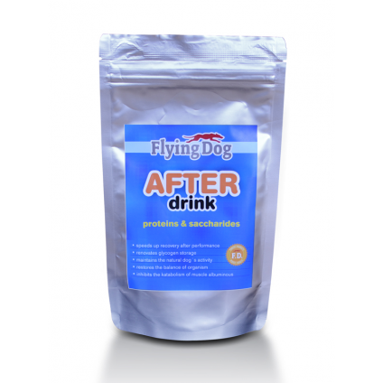 AFTER DRINK - 100 G