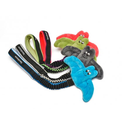 Tuggy Critters Bat Small