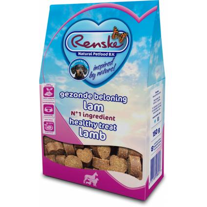 Renske Healthy Treat lamb -...