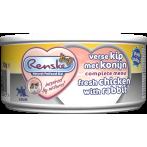 Renske Cat fresh meat –...