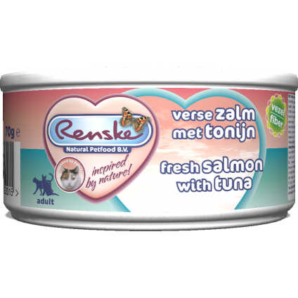 Renske Cat fresh meat -...