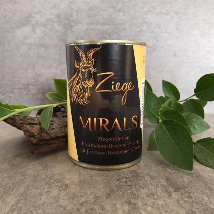 MIRALS Ziege - Filet z...