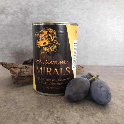 MIRALS Lamm - Delikatna...
