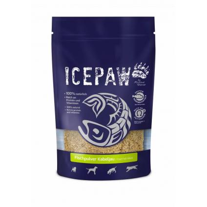 ICEPAW Fischpulver -...