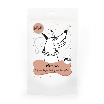 PEPE HORSE 70 g