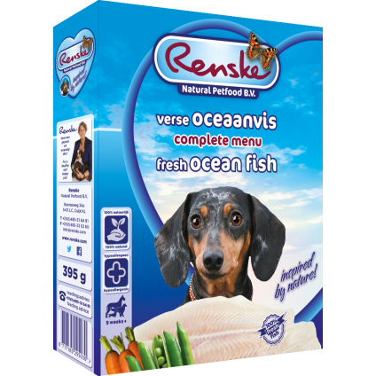 Renske Dog Adult fresh...