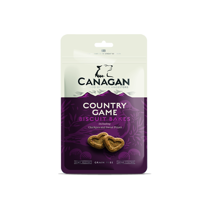 Canagan Dog Biscuit Bakes...