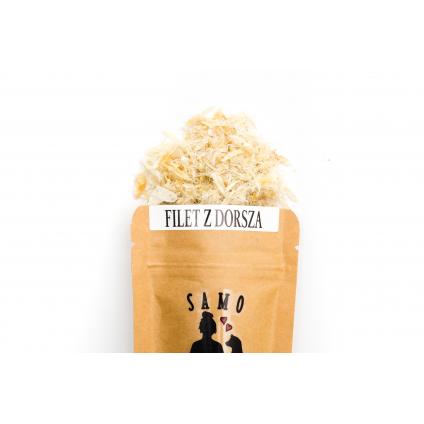 Dosmaczacz - Filet z Dorsza...
