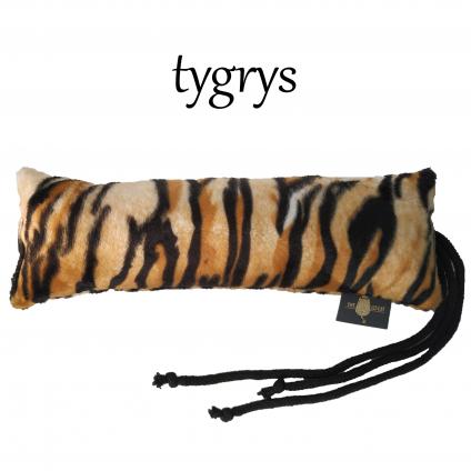 Kopacz KICK & HUG tygrys