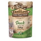 CARNILOVE CAT POUCH...