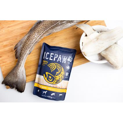 ICEPAW Filet pure – czysty...