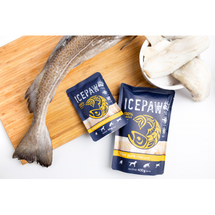 ICEPAW Filet pure – czysty...