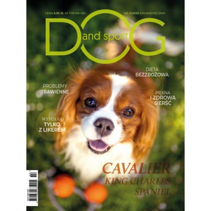 Magazyn Dog&Sport - 3/2020