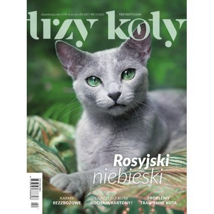 Magazyn Trzy Koty - 3/2020