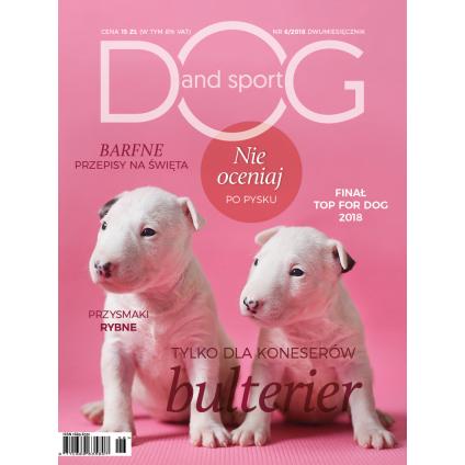 Magazyn Dog&Sport - 6/2018