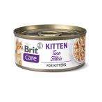 BRIT CARE CAT KITTEN TUNA...