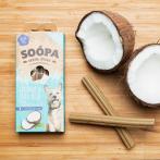 SOOPA Dental Stick Coconut...